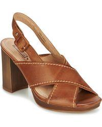 Pikolinos - Caribe W6f Sandals - Lyst