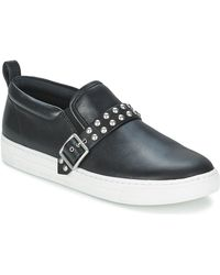 Marc By Marc Jacobs - Cute Kicks Kenmare Slip-ons (shoes) - Lyst
