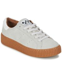 No Name - Picadilly Trainer Shoes (trainers) - Lyst