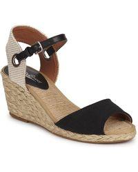 Lucky Brand - Kyndra Sandals - Lyst