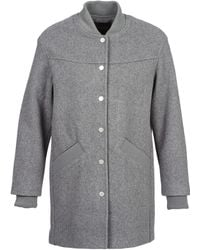 ELEVEN PARIS - Parc Coat - Lyst