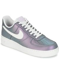 best website 60493 596dd Nike - Air Force 1  07 Lv8 Shoes (trainers) - Lyst
