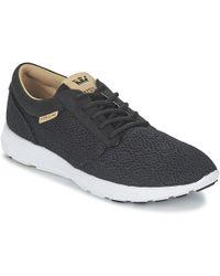 Supra - Hammer Run Men's Shoes (trainers) In Black - Lyst