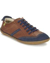 El Naturalista - El Viajero Goko Shoes (trainers) - Lyst