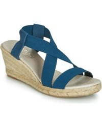 Casual Attitude - Jalayebe Sandals - Lyst