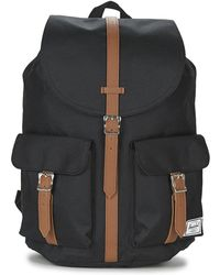 15e5f91dc72 Herschel Supply Co. Select Series Dawson Watch Plaid Backpack in ...