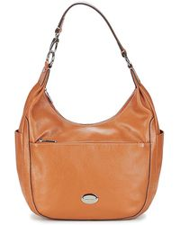 Mac Douglas - Valentine Buffle Nickel M Shopper Bag - Lyst