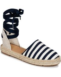 Betty London - Inano Espadrilles / Casual Shoes - Lyst