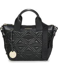 Emporio Armani - Eloise Tote Bag Handbags - Lyst