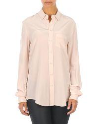 JOSEPH - Garcon Shirt - Lyst