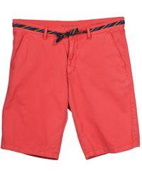 Marc O'polo - Wacim Shorts - Lyst