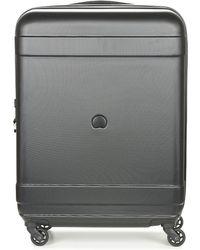 Delsey - Indiscrete Hard 4r 66cm Hard Suitcase - Lyst