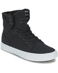 Supra - Skytop D Shoes (high-top Trainers) - Lyst