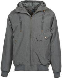 Volcom - Coaster Jacket - Lyst