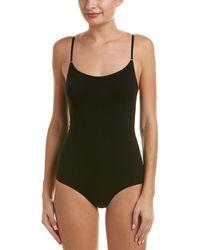 Commando - ® The Ballet Body Cami Bodysuit - Lyst