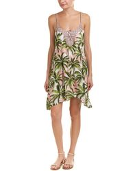 Sperry Top-Sider - Palm Swing Dress - Lyst