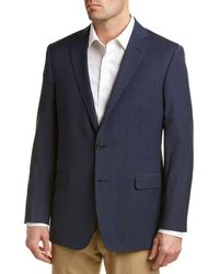 Brooks Brothers - Explorer Wool-blend Regent Fit Sportcoat - Lyst