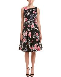 Eliza J - A-line Dress - Lyst