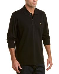 Brooks Brothers - Regent-fit Polo Shirt - Lyst
