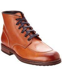 Frye - Men's Wilson Leather Boot - Lyst