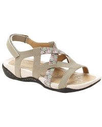 Jambu - Jsport By Woodland Sandal - Lyst