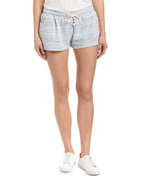 Sol Angeles - Coba Jogger Short - Lyst