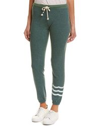 Sol Angeles - Waves Hacci Slim Jogger - Lyst
