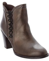Söfft - Waverly Leather Ankle Boot - Lyst