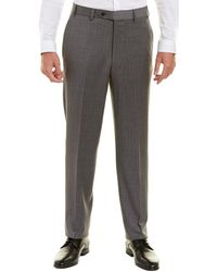 Brooks Brothers - Explorer Regent Fit Wool-blend Pant - Lyst
