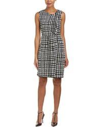 Jones New York - Dress - Lyst