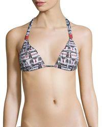 Paolita - Regent Bikini Top - Lyst