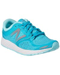 New Balance - Women's Fresh Foam Zante V3 Running Shoe - Lyst