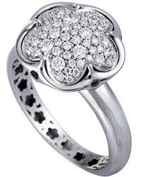 Pasquale Bruni - 18k 0.36 Ct. Tw. Diamond Ring - Lyst