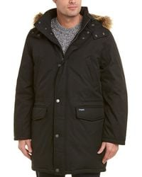 Brooks Brothers - Down Coat - Lyst