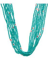 Chan Luu - Long Necklace - Lyst