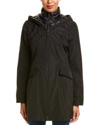 Laundry by Shelli Segal - Anorak Windbreaker - Lyst