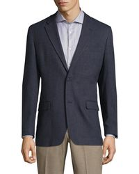 Tommy Hilfiger - Soft Constructed Sportcoat - Lyst