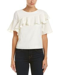 WHIT - Wool Top - Lyst