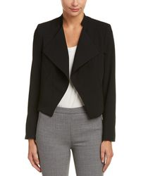 Laundry by Shelli Segal - Jacket - Lyst