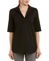 Lafayette 148 New York Daley Blouse