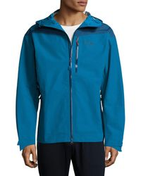 Mountain Hardwear - Sharkstooth Hooded Jacket - Lyst