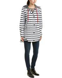 RACHEL Rachel Roy - Striped Jacket - Lyst