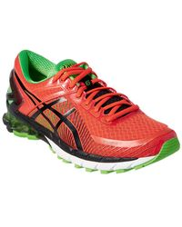 Asics - Men's Gel-kinsei 6 Running Shoe - Lyst