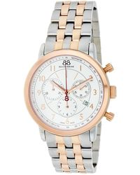 88 Rue Du Rhone - Men's Double 8 Watch - Lyst