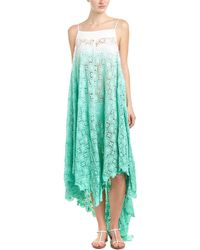 6 Shore Road By Pooja - Southbay Lace Cover-up - Lyst
