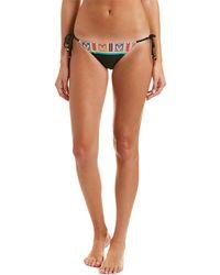Trina Turk - Nepal String Bikini Bottom - Lyst
