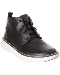 Sperry Top-Sider - Men's Element Leather Chukka Boot - Lyst