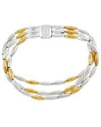 Gurhan Hoopla Infinity Bracelet v6bMs