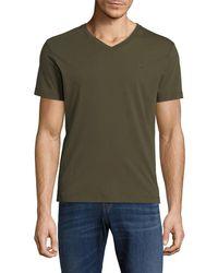 DIESEL - T-therapon Maglietta T-shirt - Lyst
