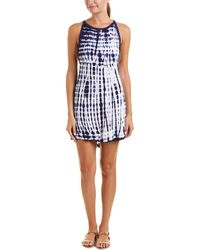 Sperry Top-Sider - Strappy Cover-up Dress - Lyst